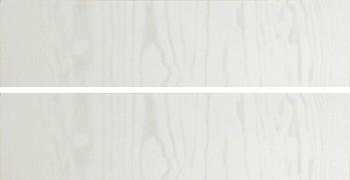 IKEA RÅSDAL Schubladenfronten 40x10 in weiß 702.706.49