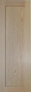 IKEA TIDAHOLM Tür  Küchenfront 32x92cm Massive Eiche 800.603.06