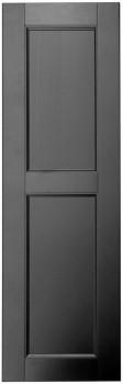IKEA RAMSJÖ Tür Küchenfront 40x125cm Massive Buche in schwarzbraun 801.532.92