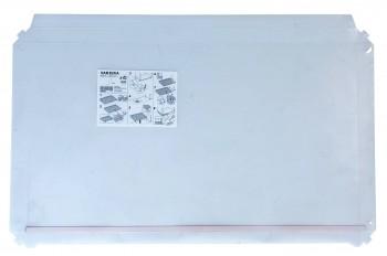 IKEA VARIERA Auslaufschutz 86x49cm 802.046.25 FAKTUM