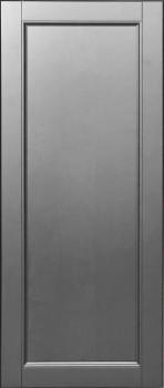 IKEA LAXARBY Tür Küchenfront 40x100cm Massive Birke in schwarzbraun 802.057.57