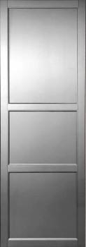 IKEA LAXARBY Tür Küchenfront 60x180cm Massive Birke in schwarzbraun 802.057.76