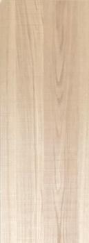 IKEA HYTTAN Deckseite 39x106cm Massive Eiche 802.210.69