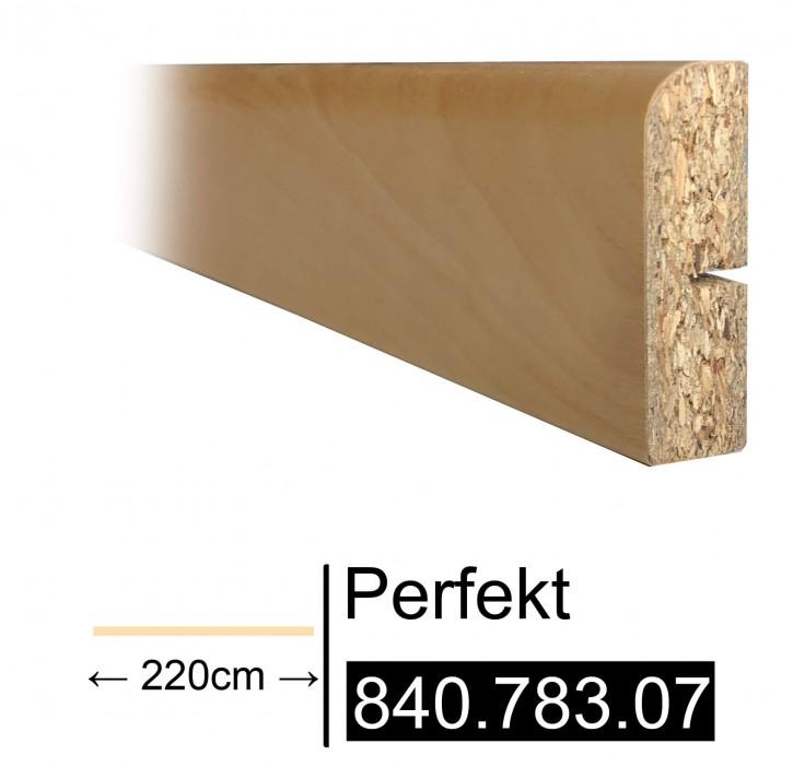 IKEA Perfekt Dekorleiste 220x6 cm in birke 840.783.07
