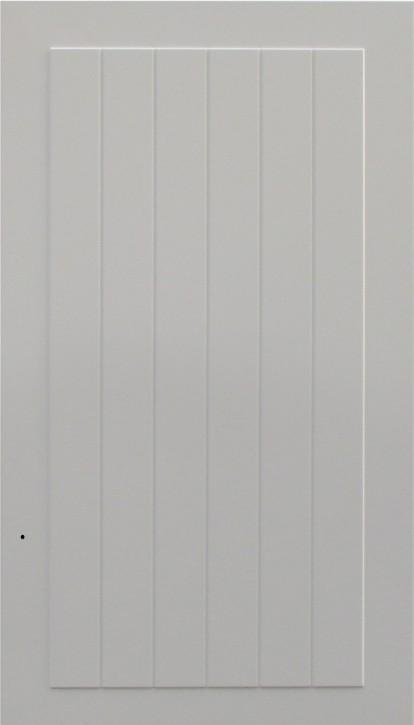 IKEA STÄT Tür Küchenfront 40x70cm weiß inkl. Bohrloch