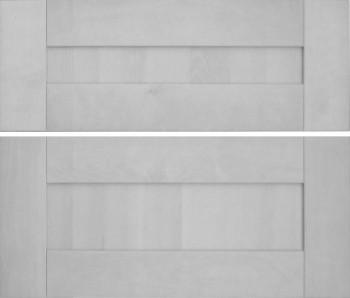 IKEA ÄDEL Schubladenfront in Birke hell 60x57cm 901.395.40