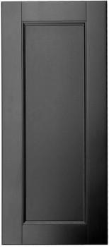 IKEA RAMSJÖ Tür Küchenfront 40x92cm Massive Buche in schwarzbraun 901.532.96