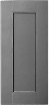 IKEA RAMSJÖ Tür Küchenfront 32x70cm Massive Buche in schwarzbraun 901.533.19
