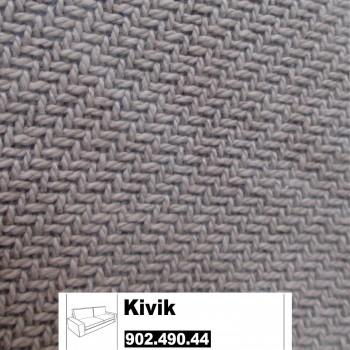 IKEA Kivik Bezug 3er Sofa in Replösa beige 902.490.44