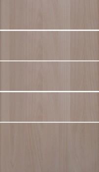 IKEA Ärlig Schubladen Küchenfront 40x70cm in buche nachbildung