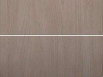 IKEA Ärlig Schubladen Küchenfront 80x57cm in buche nachbildung