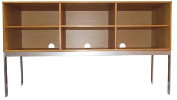 IKEA Eksjö, Kommode, Sideboard, Schrank / Eichenfurnier 144x48x82cm