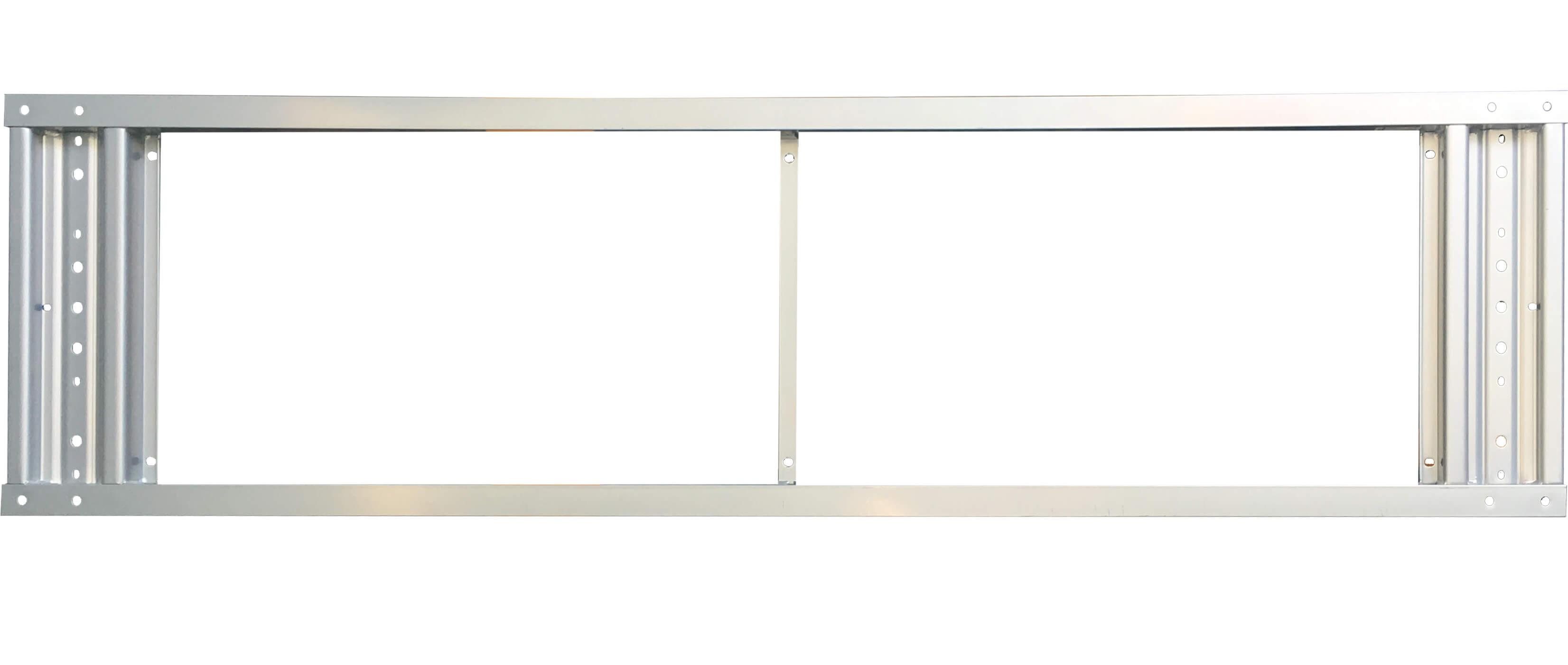 IKEA Galant Rahmen für Tischplatten 160cm 000.568.84-00056884