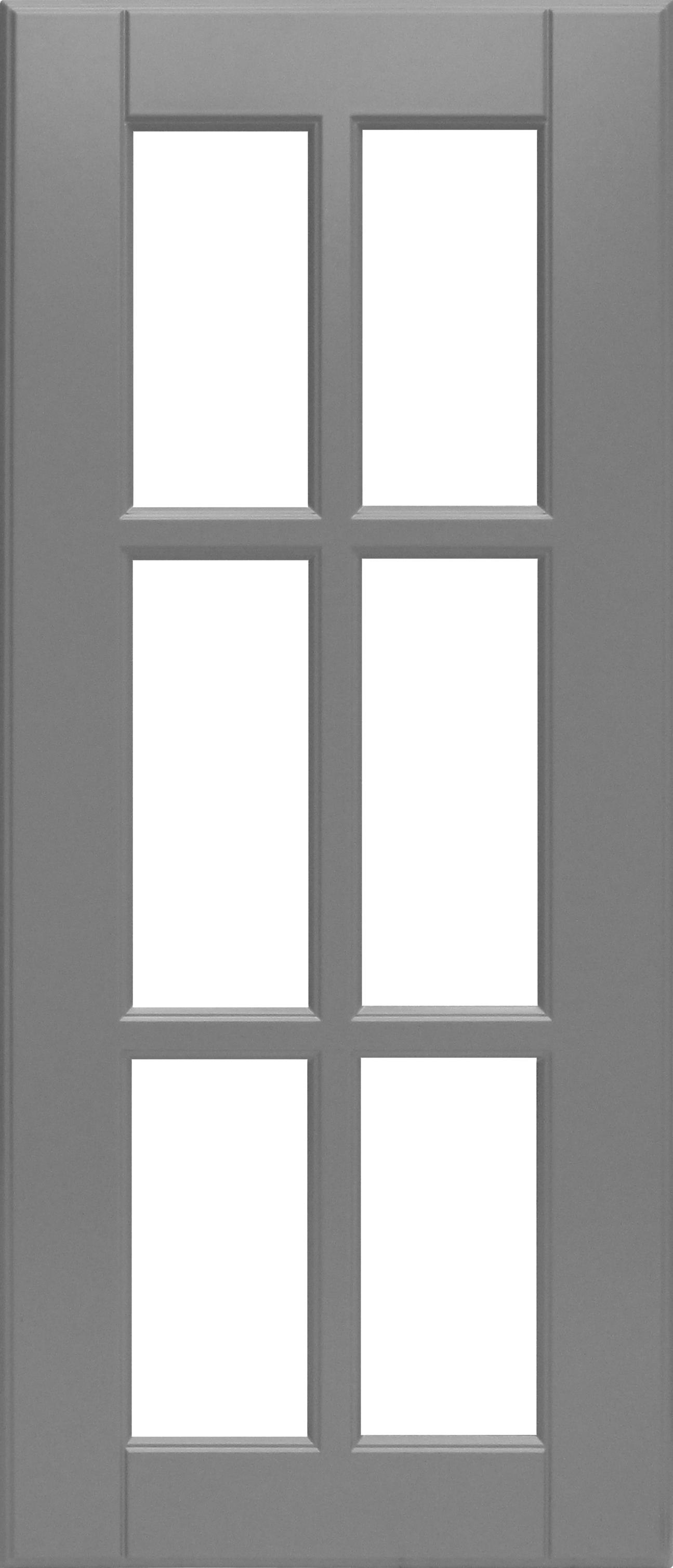 ikea lidingÖ vitrinentür küchenfront 30x70cm grau 002.206.67-00220667