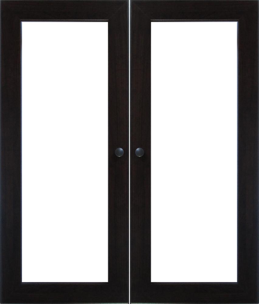 ikea borgsj t ren 37x86cm schwarzbraun. Black Bedroom Furniture Sets. Home Design Ideas