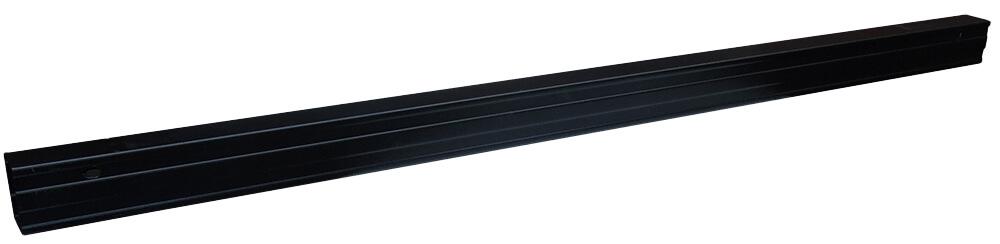 ikea effektiv t traverse 144cm schwarz alte serie 220144029. Black Bedroom Furniture Sets. Home Design Ideas