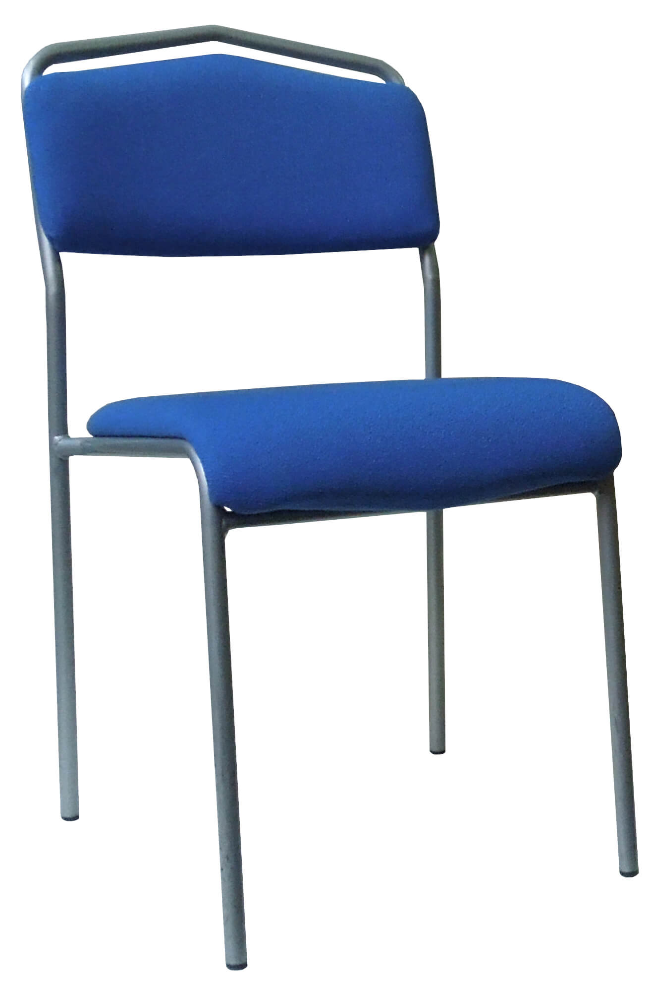 Konferenzstuhl ikea  IKEA Särna Konferenzstuhl silber blau-220145804