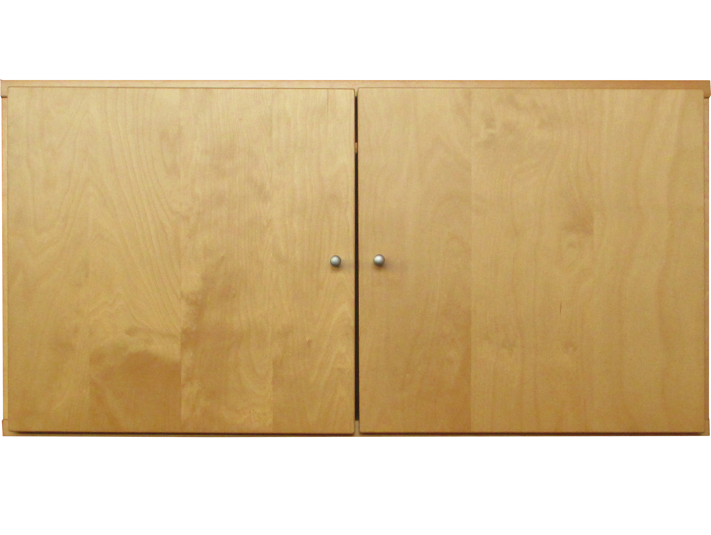Ikea schrank weiss birke  IKEA Journalist Schrank mit 2 Türen in Birke 500.745.31-50074531
