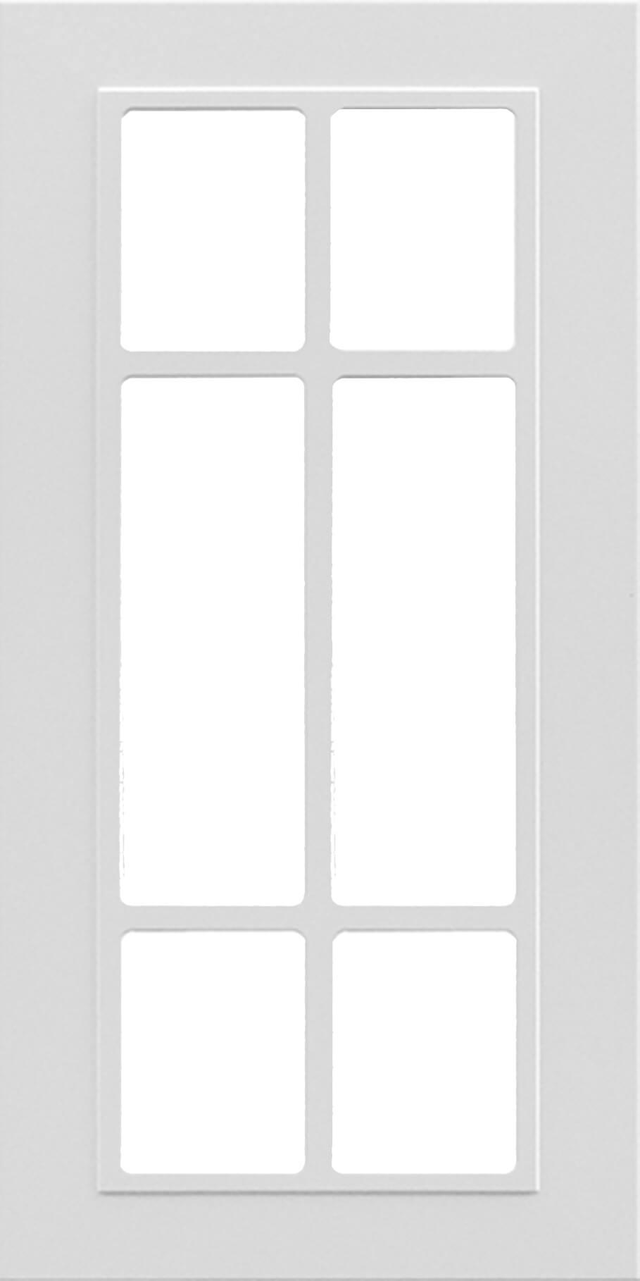 ikea kroktorp vitrinent r k chenfront 30x60cm wei. Black Bedroom Furniture Sets. Home Design Ideas
