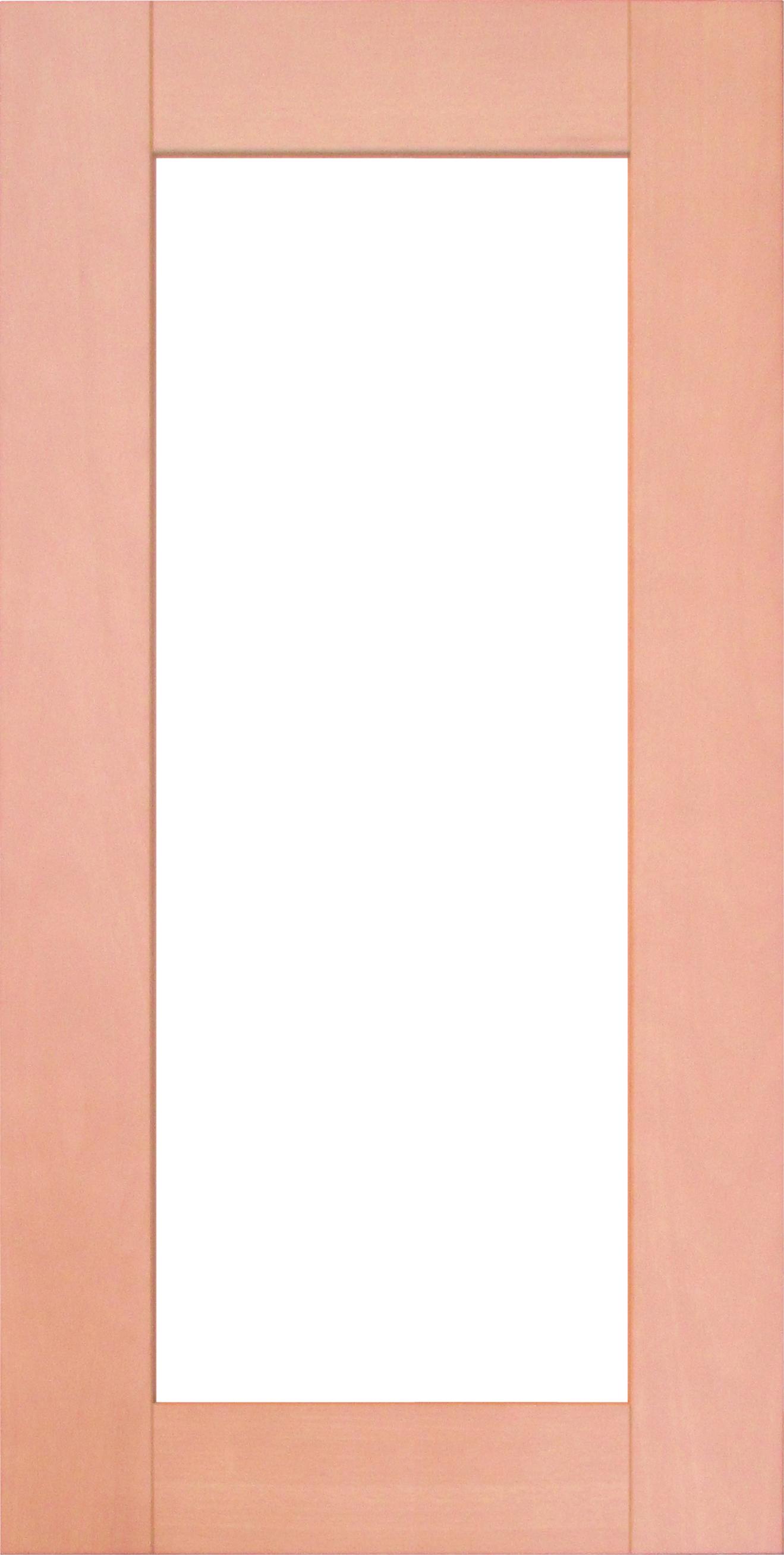 ikea Ädel vitrinentür küchenfront in buche 40x92cm 601.413.37-60141337