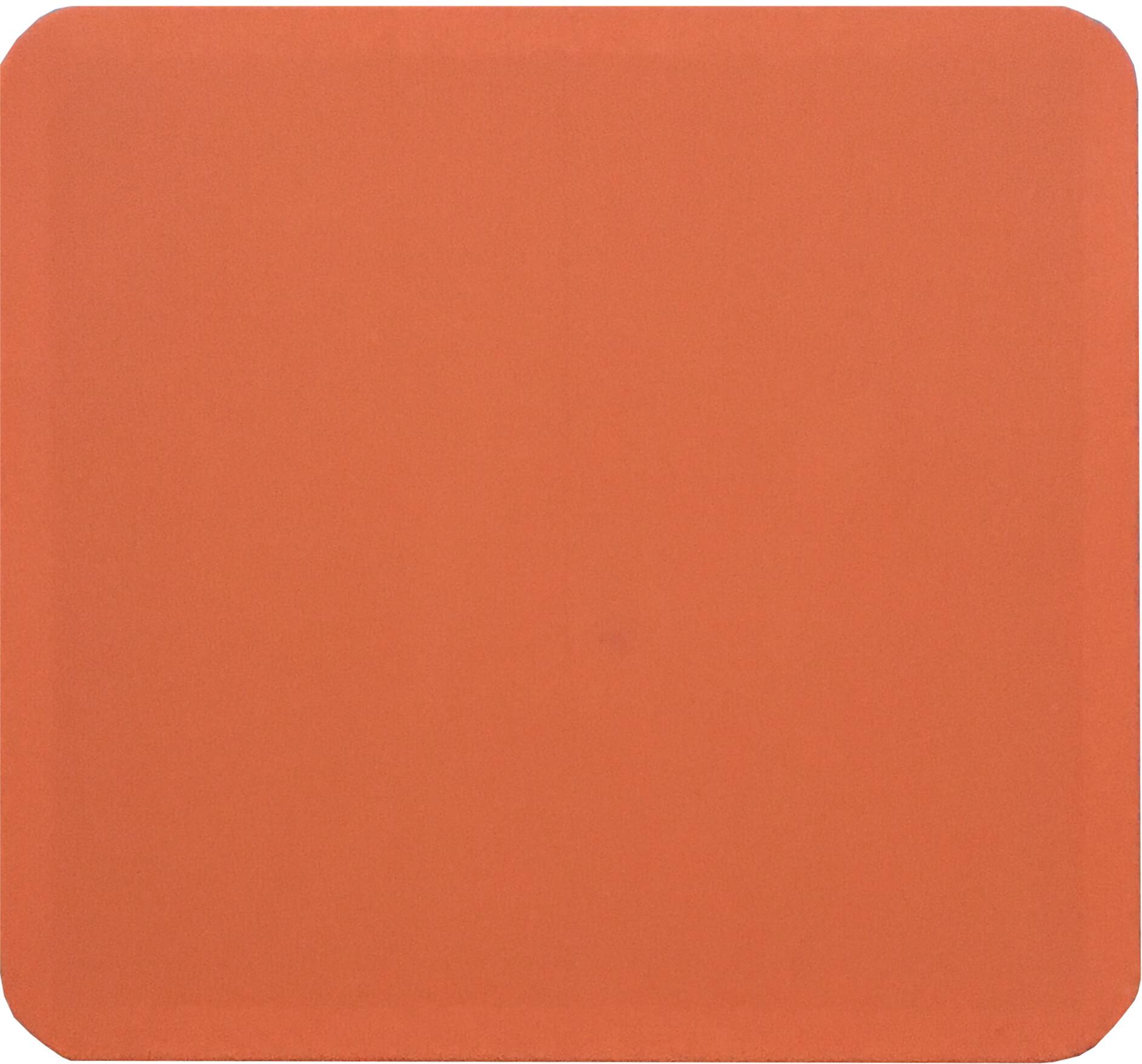 IKEA Galant Sichtschutz für Schreibtisch 60x64cm orange 901 818