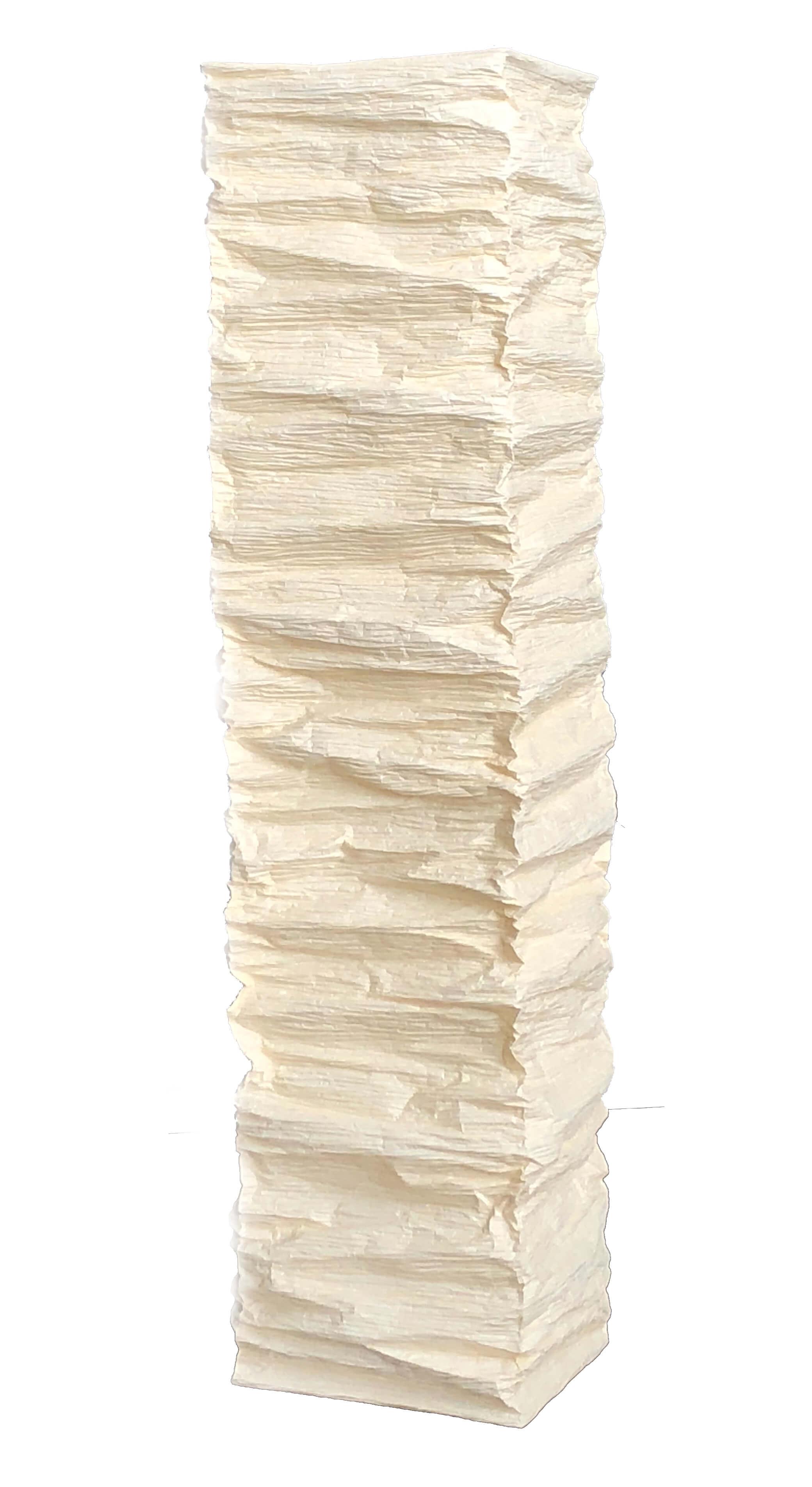 ikea orgel papier lampenschirm 130cm ohne lampe