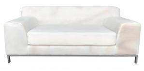 IKEA KRAMFORS 2er Sofagestell OHNE Bezug 101.065.53