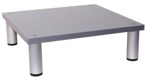 Effektiv Sockel in grau auf Alu Füßen 44cm 300.725.52 (30072552)