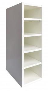 IKEA PERFEKT weiß 20x70cm 301.388.07 FAKTUM