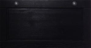 IKEA Stuva Betsad Schublade in schwarzbraun 90x49 inkl Griffe 302.100.92