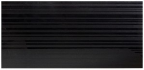 IKEA Effektiv Front f. Mappenrahmen schw. HGlz./gemustert 701.512.03 (Neu & OVP)