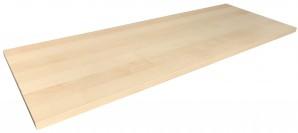 IKEA Komplement PAX Regalboden 100x35cm Birkenachbildung 800.148.85