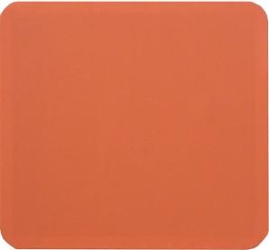 IKEA Galant Sichtschutz für Schreibtisch 60x64cm - orange 901.818.26