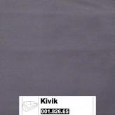 IKEA Kivik Bezug für 3er Bettsofa in Ingebo dunkelblau 001.826.65