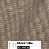 IKEA STOCKHOLM Bezug für 1,5 Sessel in Gammelbo hellbraun 101.060.20