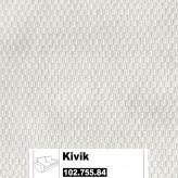 IKEA Kivik Bezug 2er Sofa Dansbo weiß 102.755.84