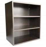 IKEA Ramsjö Faktum Korpus Wandschrank +2 Boden 60x70cm schwarzbraun 201.849.27