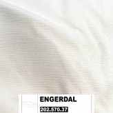 IKEA Engerdal Bezug für Matratze 140x200cm in weiß 202.570.37