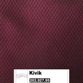 IKEA Kivik Bezug Ecksofa linke Seite Dansbo rotlila 202.927.95