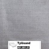 IKEA Tylösand Bezug für die Recamiere rechts in Everöd naturfarben 401.681.01