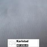 IKEA Karlstad Bezug für Sessel in Sivik beige 401.838.42