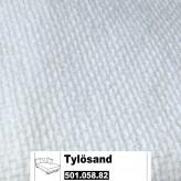 IKEA Tylösand Bezug für die Recamiere rechts in Rephult weiß 501.058.82