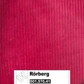IKEA Rörberg Bezug für Armlehnen (Paar) in Leaby rosa 501.570.41