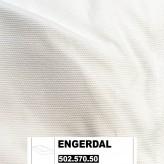 IKEA Engerdal Bezug für Matratze 80x200cm in weiß 502.570.50