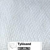 IKEA Tylösand Bezug für das 1er Sitzelement in Rephult weiß 601.066.78