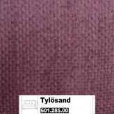 IKEA Tylösand Bezug für das 2er Sofa  in Rephult purpur 601.285.00