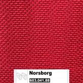 IKEA Norsborg Bezug für Armlehnen Finsta Rot 603.041.88