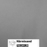 IKEA HÄRNÖSAND Bezug Bettsofa mit Récamiere Olstorp sandfarben 702.241.29