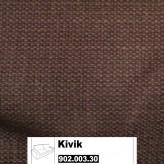 IKEA Kivik Bezug für 3er Bettsofa in Tullinge dunkelbraun 902.003.30