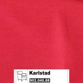 IKEA Karlstad Bezug Sessel Sivik rosarot 902.040.88